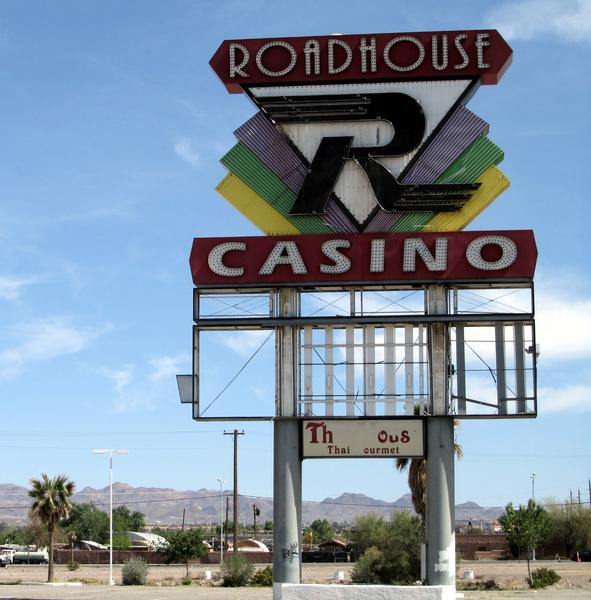 Roadhouse casino nevada jobs - casino management - uk